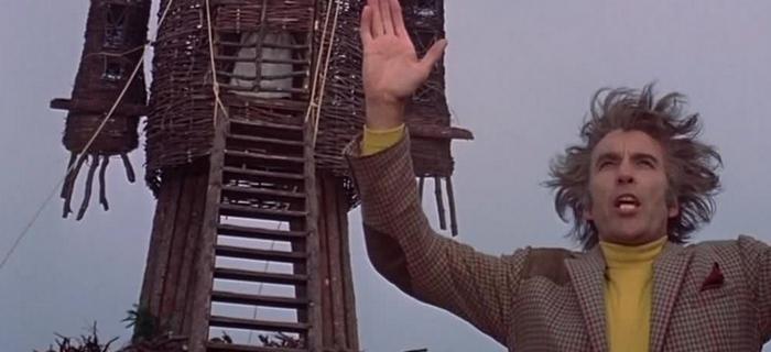 O Homem de Palha (1973)