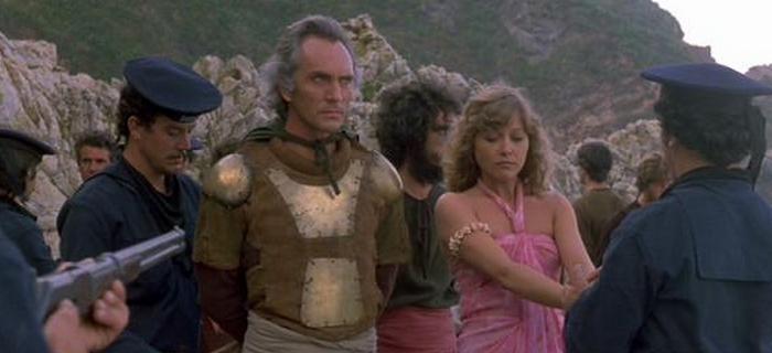 O Mistério na Ilha dos Monstros (1981) (3)