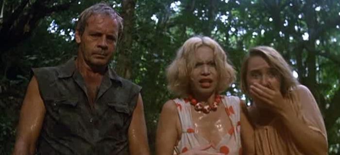 Perdidos no Vale dos Dinossauros (1985) (17)