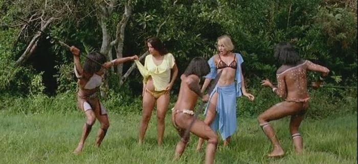 Perdidos no Vale dos Dinossauros (1985) (6)