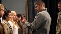 Nem a marca de Caim, nem a expectativa pelo 200º episódio melhora nossa relação com os irmãos Winchester neste ano!