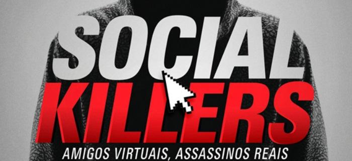 Social Killers.com: Amigos Virtuais, Assassinos Reais (2015)