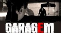 Chegar em casa no meio da noite e estacionar requer alguns cuidados. nunca se sabe o que pode se esconder em uma garagem escura