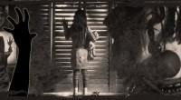 Uma versão caseira dos fantasmas poderosos que levam a pequena Maddie para o mundo dos mortos