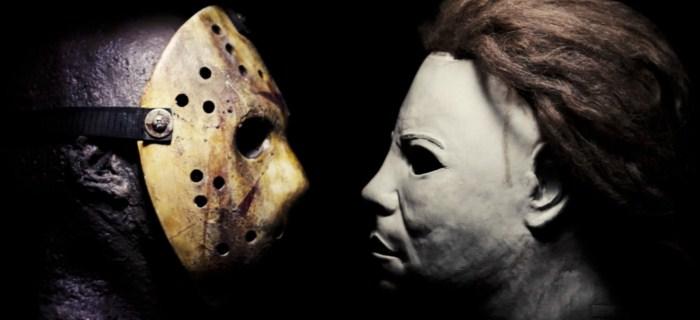 Jason Voorhees vs. Michael Myers (2015)