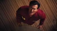 O retorno de Bruce Campbell ao seu mais consagrado papel é um tiro de boomstick de diversão e violência.
