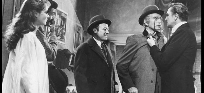 A Máscara do Mágico (1954) (1)