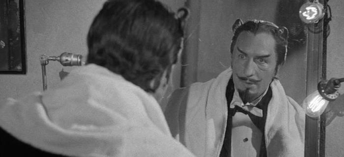 A Máscara do Mágico (1954) (2)