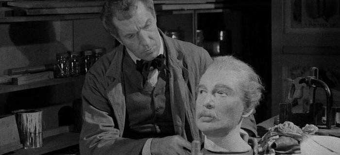 A Máscara do Mágico (1954) (3)