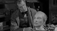 Um thriller policial com elementos de horror, onde Vincent Price, como sempre graças ao seu carisma único, rouba toda a atenção para si!