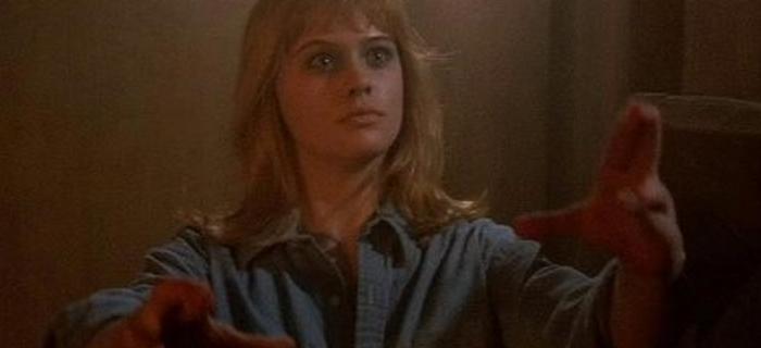 A Maldição de Samantha (1986)