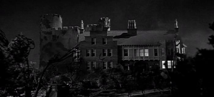 A Mansão do Morcego (1959) (1)