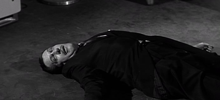A Mansão do Morcego (1959) (5)