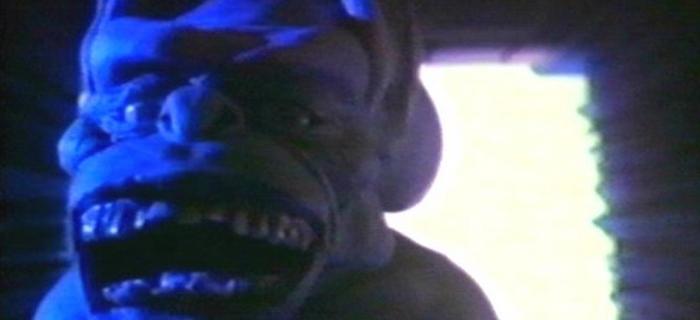 Imp - O Invasor do Espaço (1989)