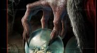 O filme, do diretor de Contos do Dia das Bruxas, estreia em dezembro nos EUA, com elementos de fantasia, horror e comédia!