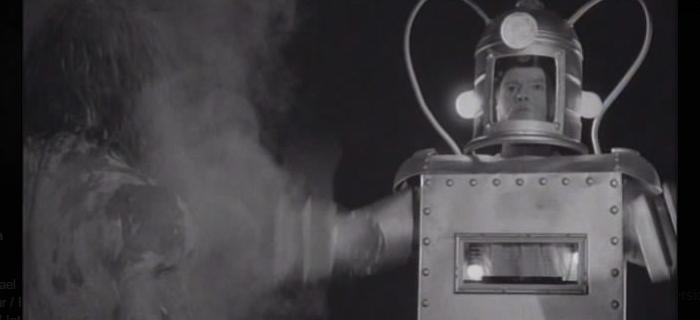 La momia azteca contra el robot humano (1958) (2)