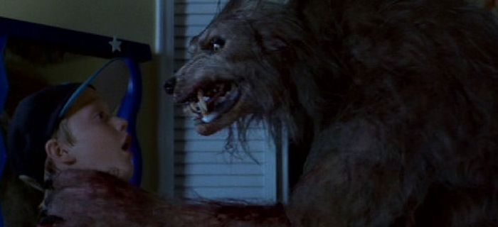 Lua Negra (1996)