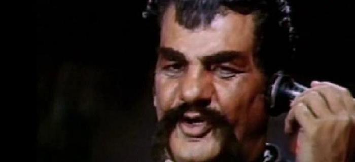 Alô! Eu sou o Dr.Seytan!