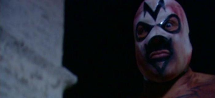 O Homem Mascarado (2006)