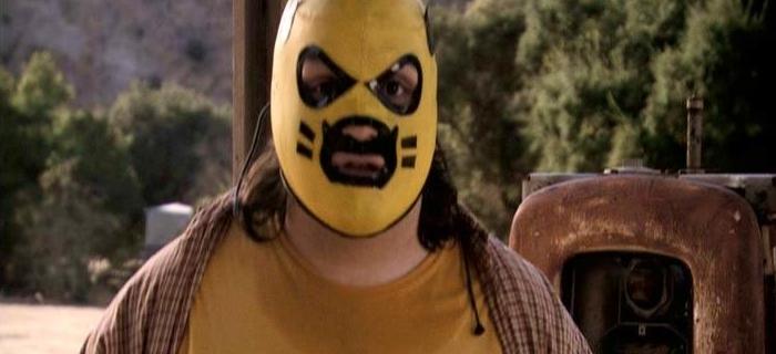 O Homem Mascarado (2006) (6)