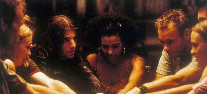 O Jogo dos Espíritos (2002) (1)