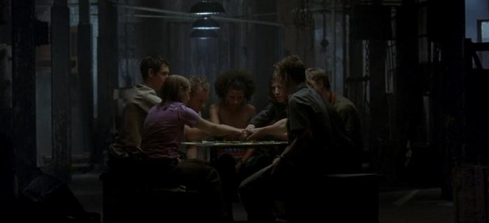 O Jogo dos Espíritos (2002)