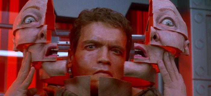 O Vingador do Futuro (1990) (1)