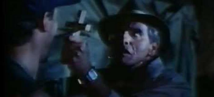 Pelotão Vampiro (1991)