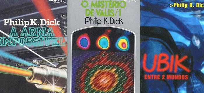 Philip K Dick (2)