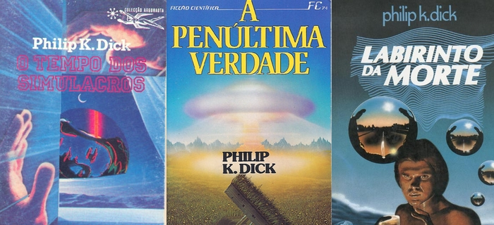 Philip K Dick (4)