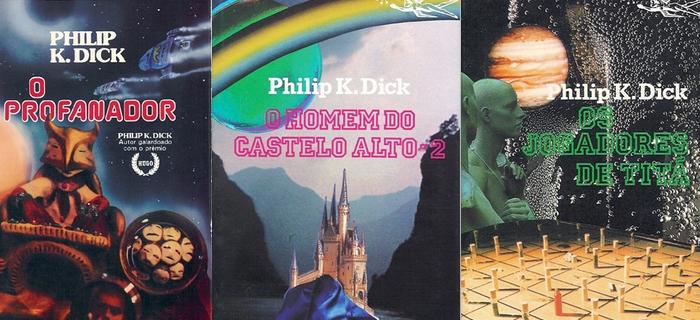 Philip K Dick (5)