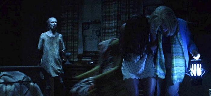 Sobrenatural 3 (2015) (2)