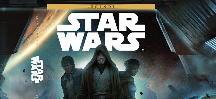 Star Wars Provação (2015) (2)
