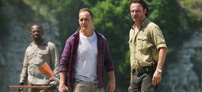Nova temporada da série estreia em outubro