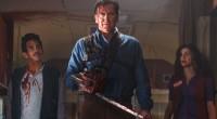 Josh Allwein montou seu próprio Evil Dead 4, usando até um filtro VHS para dar um ar oitentista à produção