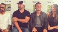 Nick Carter, membro dos Backstreet Boys, vai escrever, dirigir e estrelar filme para a Asylum