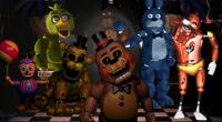 Game criado por Scott Cawthon é ambientado em uma pizzaria onde animais animatrônicos se tornam assassinos à noite