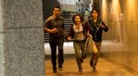 Série vai acompanhas duas famílias forçadas a se unirem quando o caos toma conta de Los Angeles no início do surto zumbi