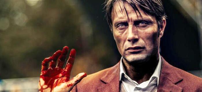Mads Mikkelsen interpreta o Dr. Hannibal Lecter