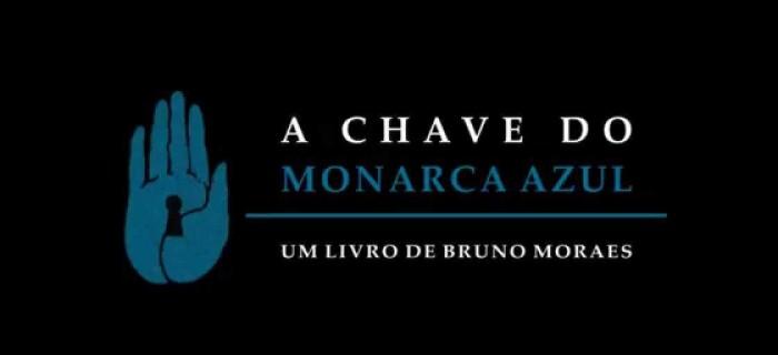 A Chave do Monarca Azul (2015)