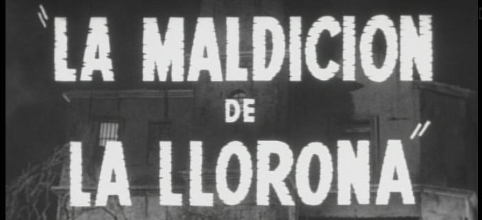 A Maldição da Chorona (1963) (5)