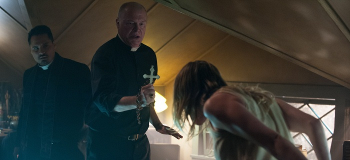 Exorcistas do Vaticano (2015)