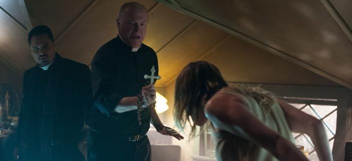 Exorcistas do Vaticano (2015)