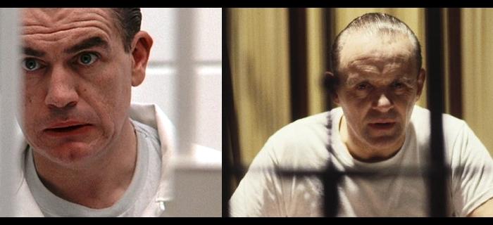 Se eu fosse Hannibal Lecter: os atores que quase fizeram o canibal!