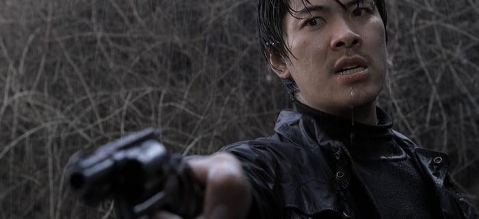 Memórias de um Assassino (2003) (1)