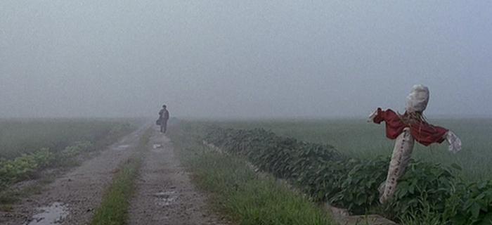 Memórias de um Assassino (2003) (2)