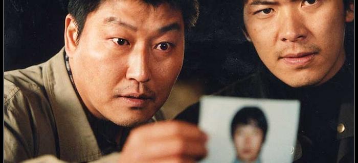 Memórias de um Assassino (2003) (4)