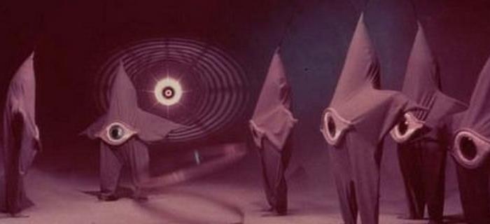 O Alerta do Espaço (1956)