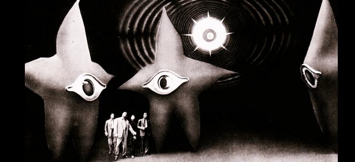 O Alerta do Espaço (1956) (2)