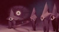 Primeiro filme japonês de FC em cores, tem como maior destaque a presença dos alienígenas, num exercício de bizarrice impagável!
